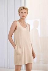Hanro Hanro Natural Elegance Nightgown
