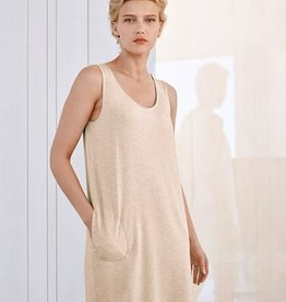 Hanro Hanro Natural Elegance Nightgown