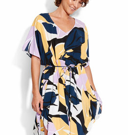 Seafolly Seafolly Cut Copy Caftan