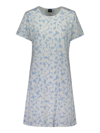 Nanso Nanso TAIMI Short Sleeves Nightdress