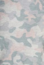 PJSalvage PJ Salvage Week-end Love Camo Ensemble pyjama