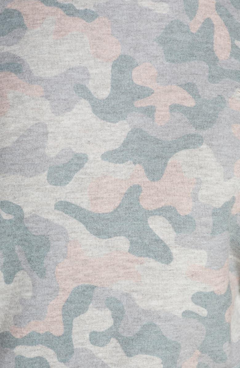 PJSalvage PJ Salvage Week-end Love Camo PJ Set