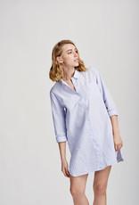 Nanso Nanso Uni Shirt Dress
