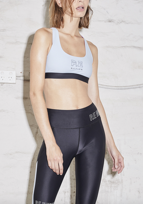 P.E Nation P.E Nation Saber Sports Bra