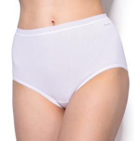 Janira Janira High Waisted Cotton Panty