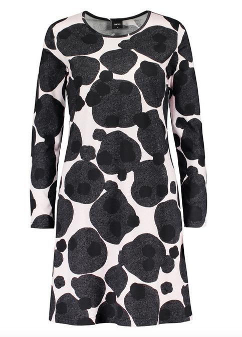 Nanso Nanso Unelma Big Shirt Nightgown