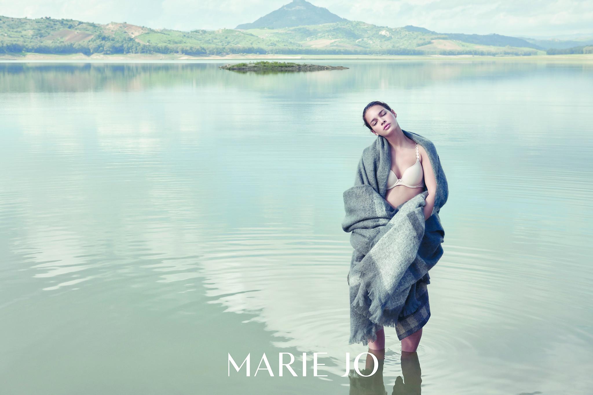 Marie Jo Tom