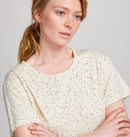 Nanso Nanso Hiutale Short Sleeves Nightdress