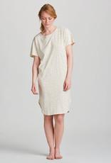Nanso Nanso Hiutale Short Sleeves Nightdress