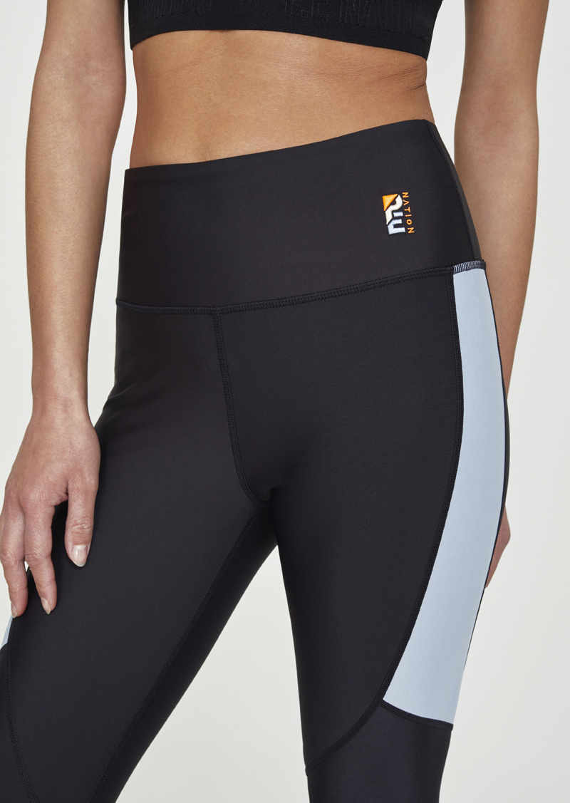 P.E Nation P.E Nation Alpine Legging
