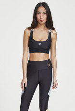 P.E Nation P.E Nation Division Round Sports Bra