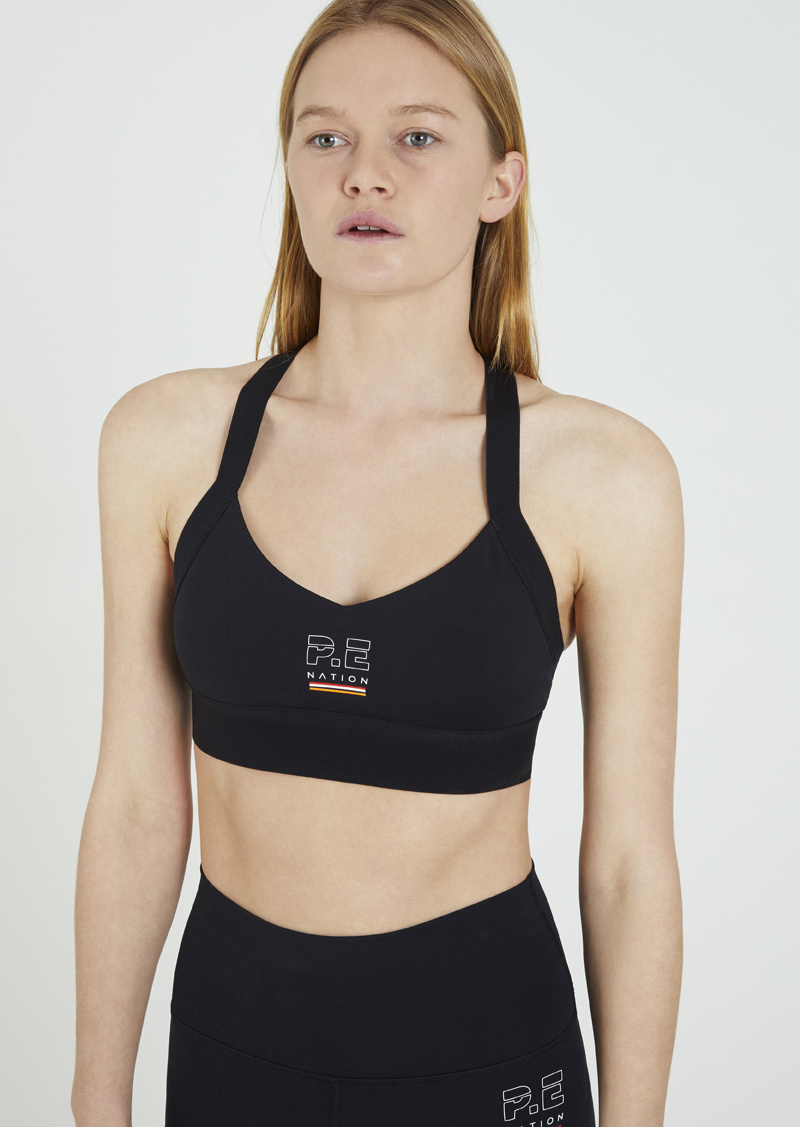 P.E Nation P.E Nation Ignition Sports Bra