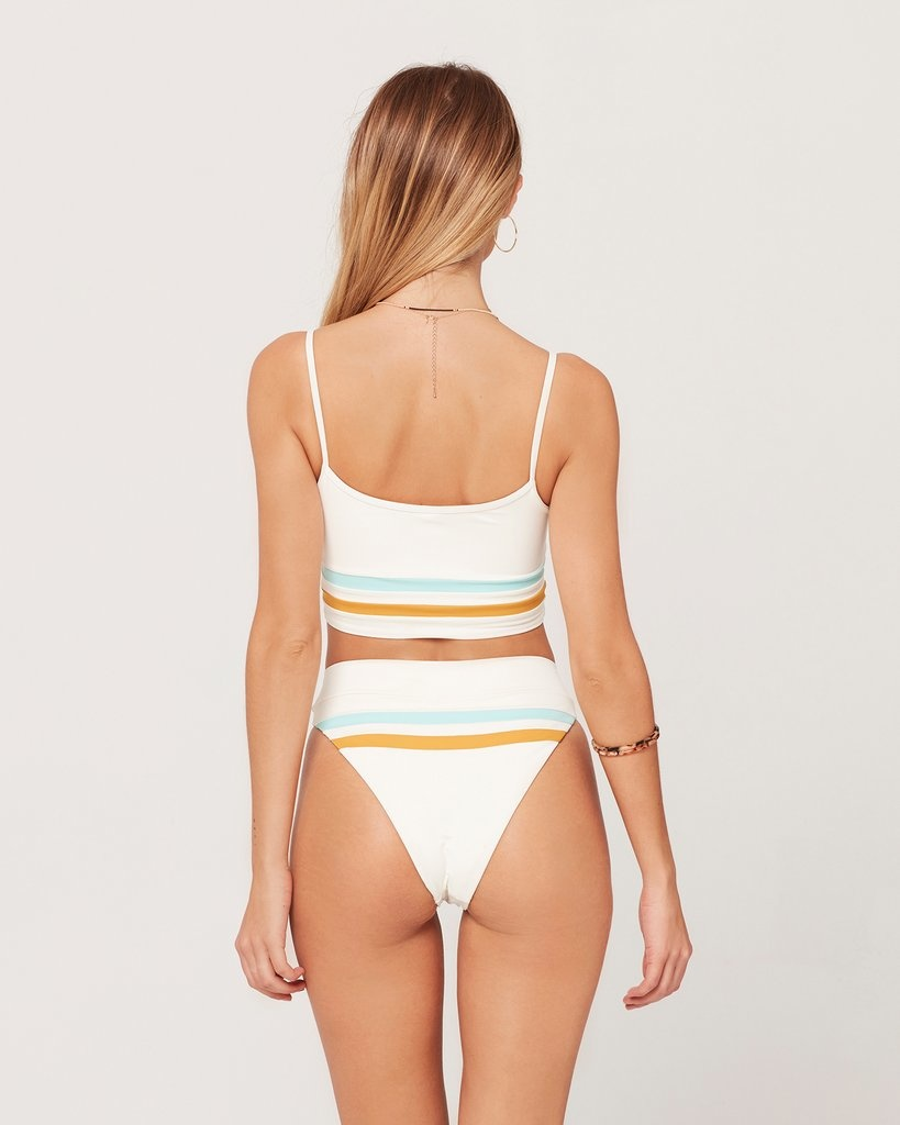 L*Space L*Space Ren Top + Wilson Bottom Bikini
