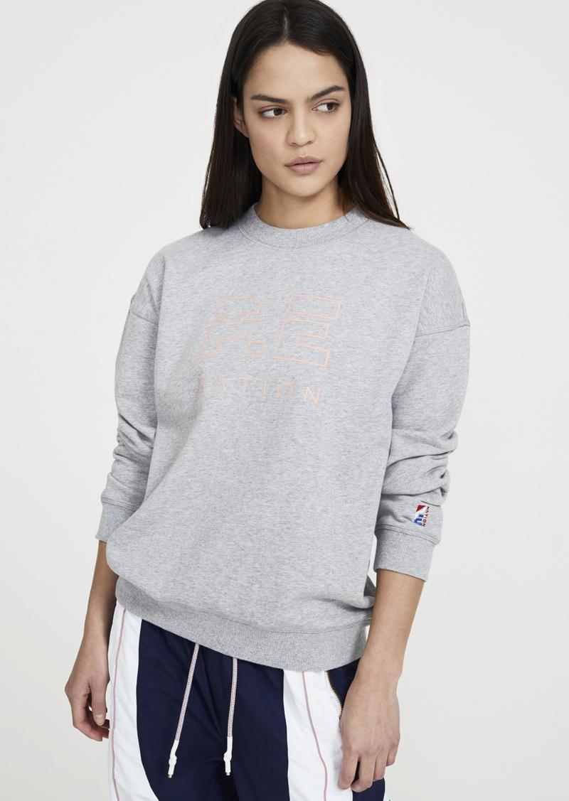 P.E Nation P.E Nation Heads Up Sweatshirt