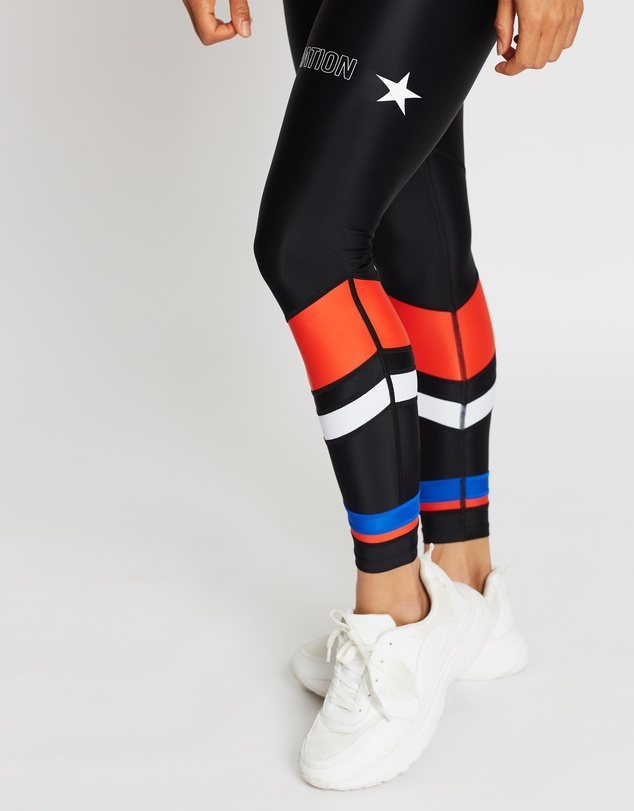 P.E Nation P.E Nation Circuit Racer Legging