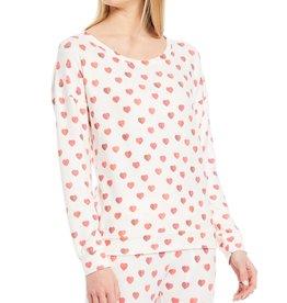 PJSalvage PJ Salvage All Things Love Ensemble Pyjama