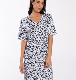CYELL CYELL Robe de nuit manches courtes