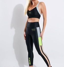 P.E Nation P.E. Nation BarDown Sports bra