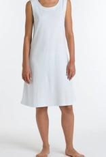 PJamas P. Jamas Butterknit Sleeveless Nightgown