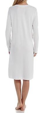 PJamas P.Jamas Butterknit Long sleeves Nightgown