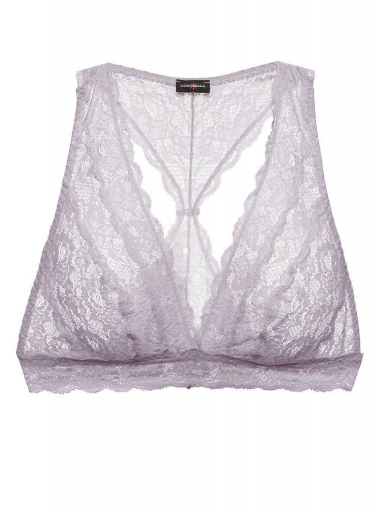Cosabella Cosabella Never Say Never Brassière Dos Nageur Girlie