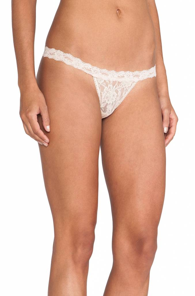 f4341871db LingerieCourval Hanky Panky G-String - Courval Fine Lingerie