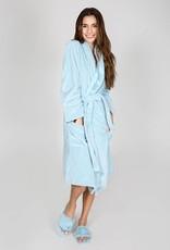 PJSalvage P.J. Salvage Robe de chambre luxe plush