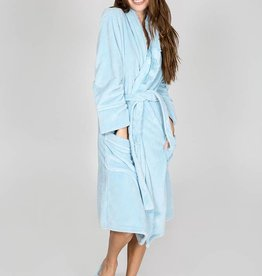 PJSalvage P.J. Salvage Plush Robe