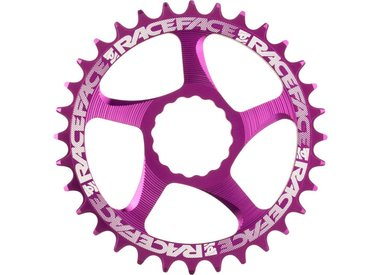 Mountain Chainrings