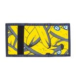 Sunday Sunday Caught You Slipping Tri Fold Wallet (Bananas)