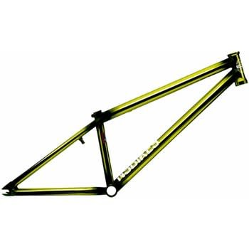NS Bikes NS Bikes Capital Frame (Trans Green) Dirt Jumper