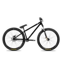 Norco Norco Two50 Dirtjumper (Trans Black) Long