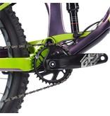 Devinci Devinci Spartan Carbon GX Eagle MD (Purple / Green)