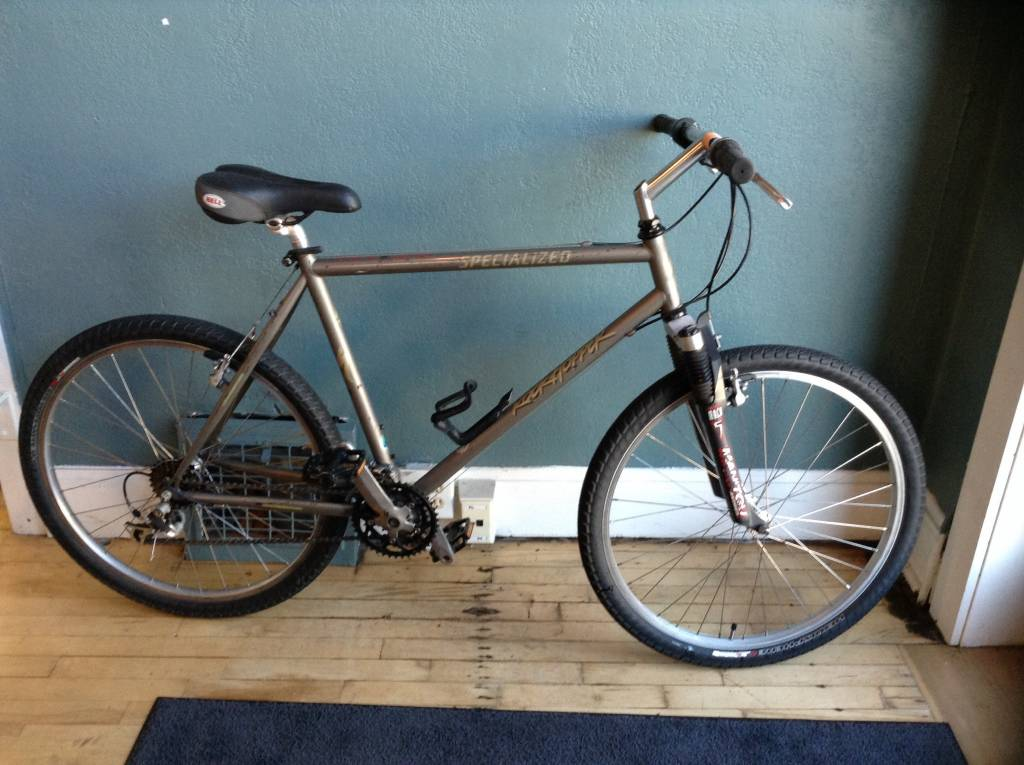 Specialized Specialized Rockhopper 21 in