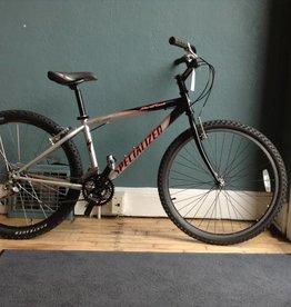 Specialized Specialized Hardrock 15 in winter bike
