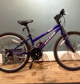 Raleigh Raleigh Mountain Scout - MTB - Kid's - 24 in