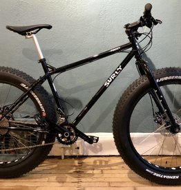 Surly New Surly Pugsley Medium (17 in)