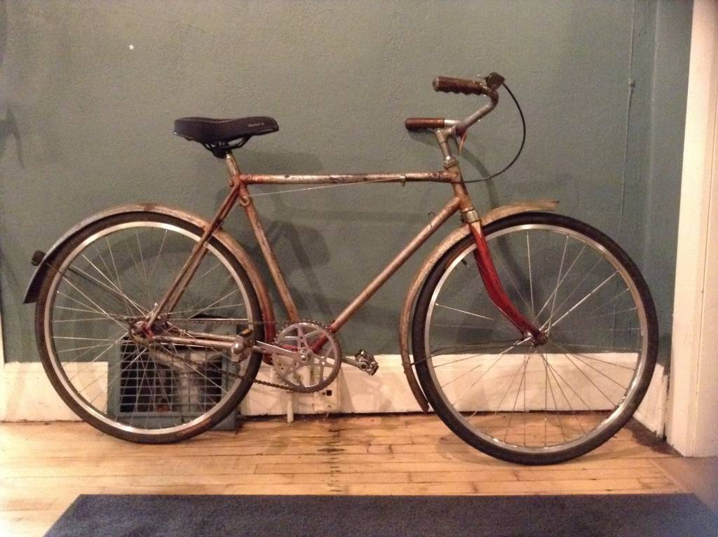 Hiawatha Hiawatha 3-Speed Product of England 54 cm