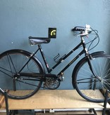 Raleigh Raleigh LTD-3 Cruiser Black 19.5 in Bicycle