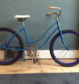 Hawthorne Hawthorne Cruiser 17 in Blue