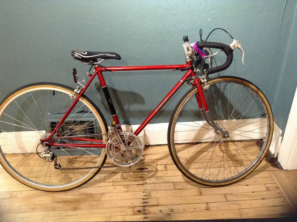 Raleigh Raleigh Super Record 50 cm