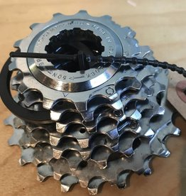 Campagnolo Campagnolo Record 8 Speed Cassette 13-23 - Used Good