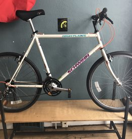 Schwinn Schwinn High Plain 20 in