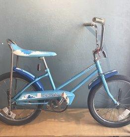 Columbia Columbia Blue Angel 20 in wheel