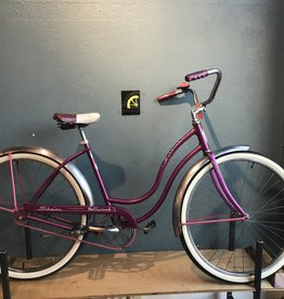 Schwinn Schwinn Hollywood Purple 19 in