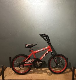 Next Next Rocket 16 in Kids Bike Red