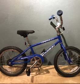 Schwinn Gremlin kids 16 in Blue