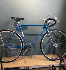 Schwinn Schwinn Varsity 52 cm Single Speed Blue