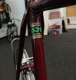 Vintage Wester Ross 62 cm 650B
