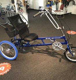 SUN BICYCLES EZ-3Trike Blue